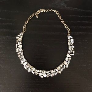 Baublebar Crystal Gem Necklace